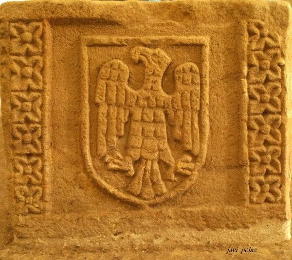 Escudo del Marquesado de Aguilar