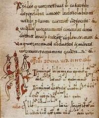Antifonario de León