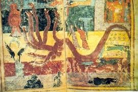 Beato deLa Seo de Urgel (975)