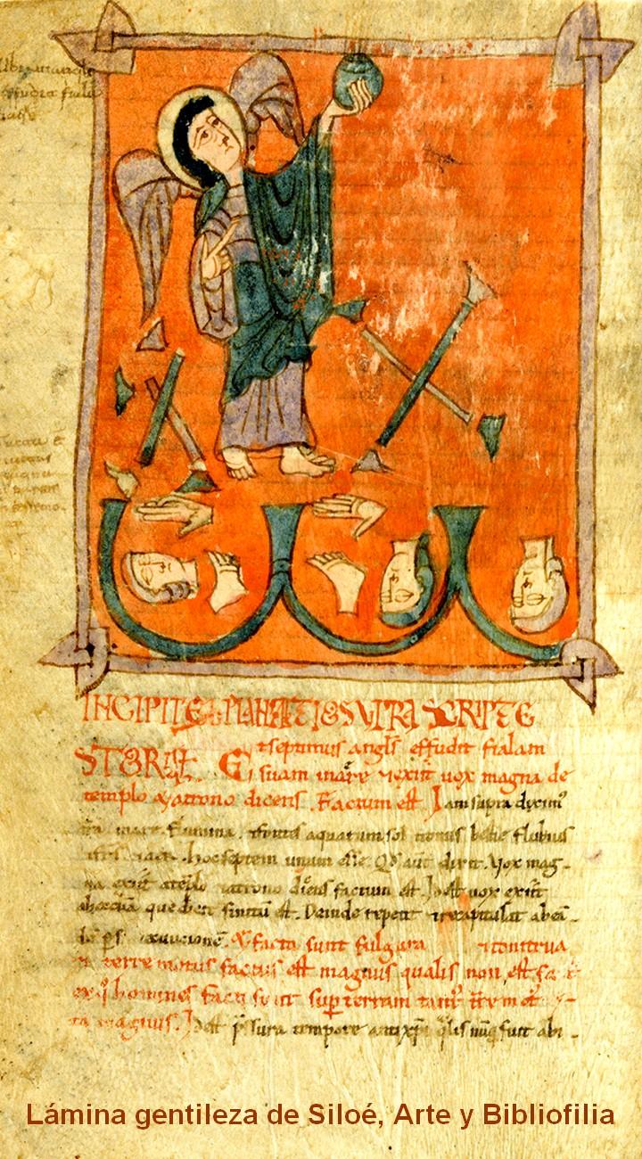 Beato de Corsini (>1100)