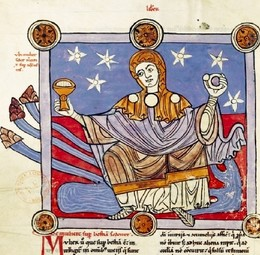 Beato de Navarra (Finales del S. XII