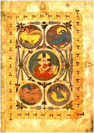 Biblia Leonesa de San Isidoro