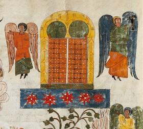 Beato Emilianense (930?), detalle