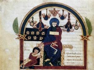 Beato de Burgo de Osma (1086)