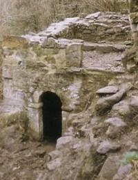 Cueva Santa (Santo Toribio de Liébana), siglo X