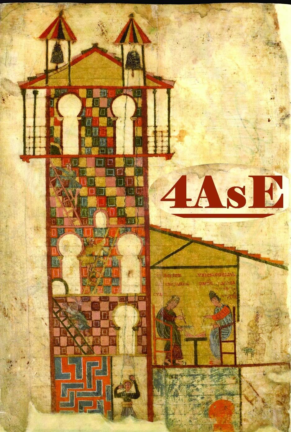 Torre de Tábara. Símbolo de la Asociación