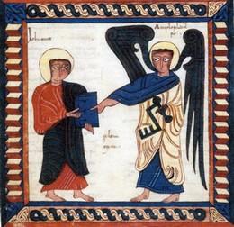 Mensaje a la iglesia de Philadelphia (Siglo X)