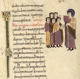 Folio 104r: Detalle
