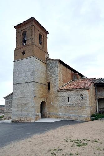 Iglesia actual