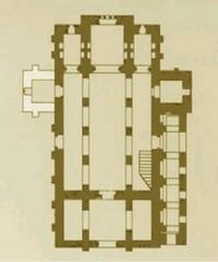 Planta según Schlunk-Manzanares