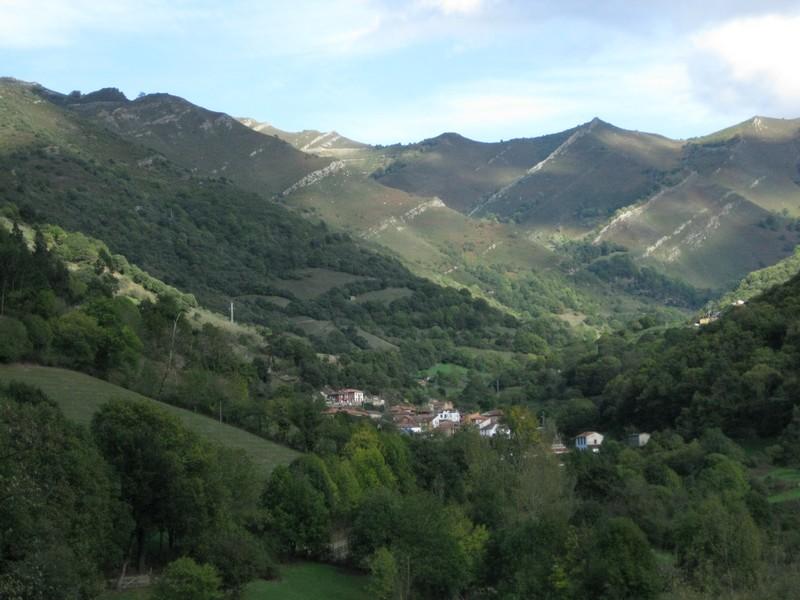 La intemporal Asturias