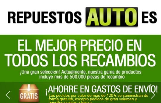 www.RepuestosAuto.es