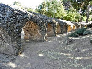 Circo romano, siglo I, Toledo