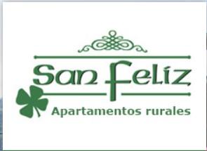 APARTAMENTOS SAN FELIZ