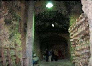 Ermita rupestre de Coín