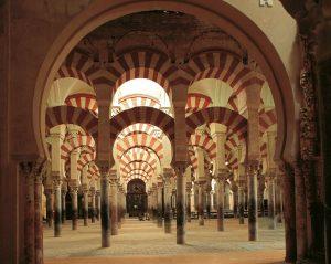 Mezquita de Córdoba ¿La primera construcción mozárabe?