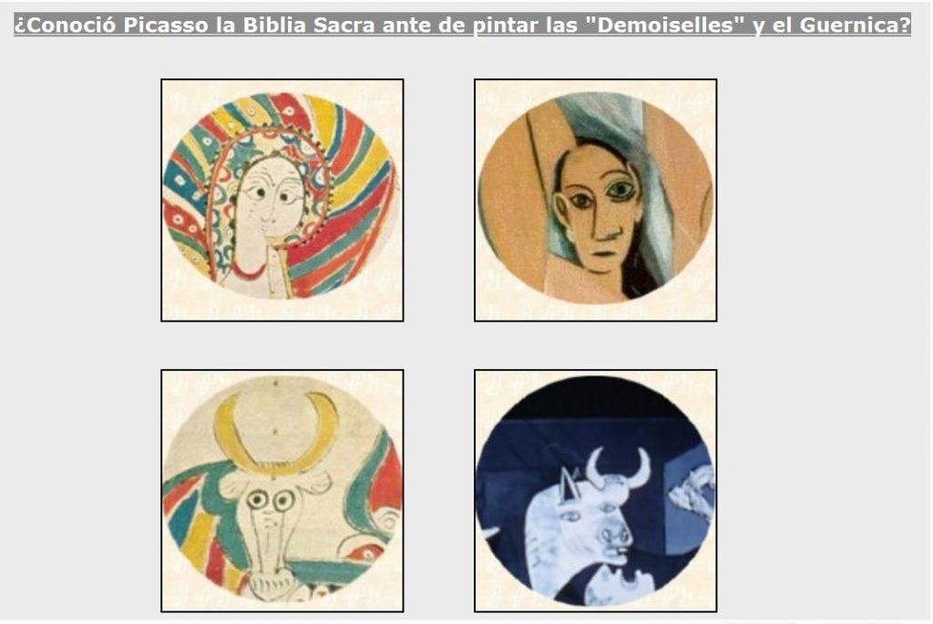 Biblia Sacra de León. Pulsar