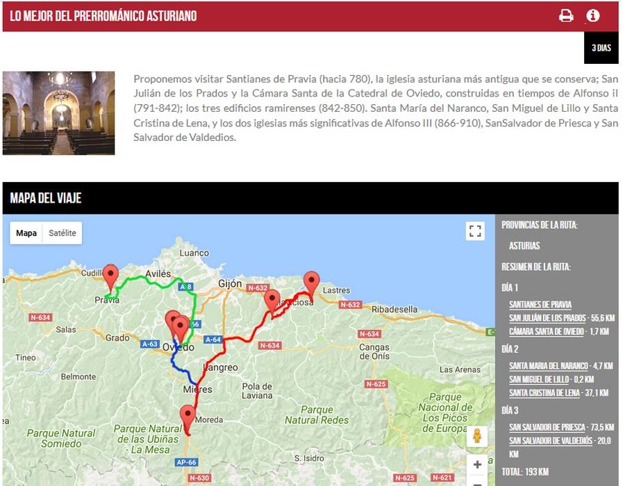 Un Turismo diferente. Conozca la Hispania Medieval