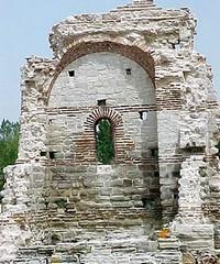 Basílica de Carranque. Paleocristiano S IV