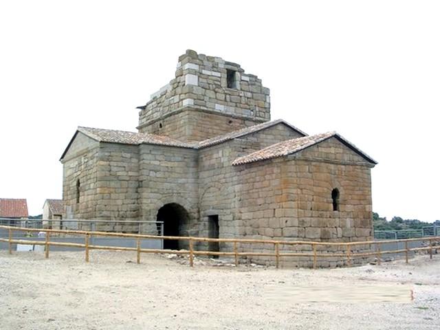 Santa María de Melque. ¿Visigoda o neovisigoda?