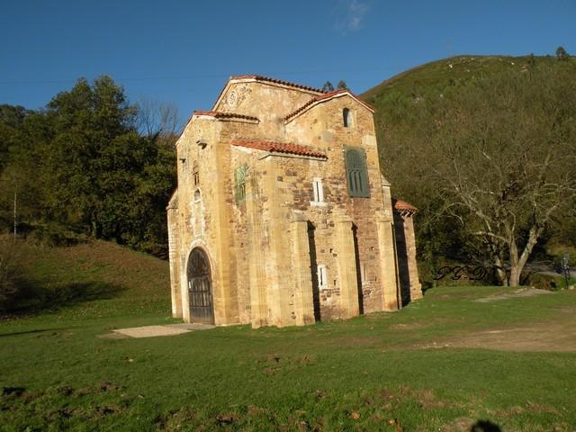 Resultado de imagen de San Miguel de Lillo