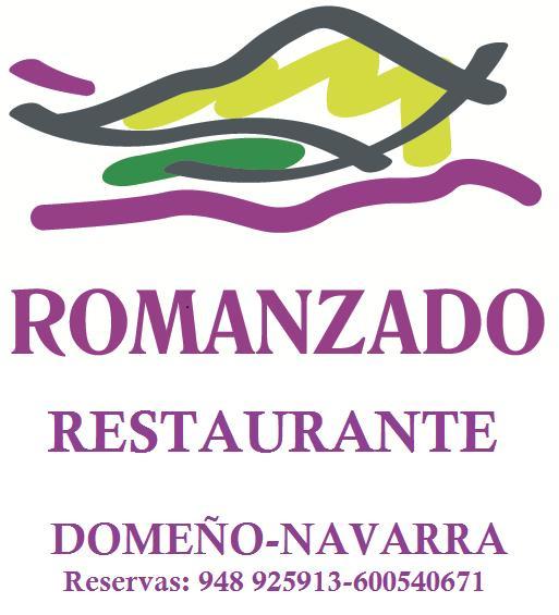 RESTAURANTE ROMANZADO