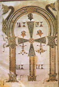 Copia de las Etimologías de San Isidoro, Manuscrito del siglo XI