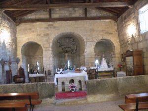 Santa María de Mixós