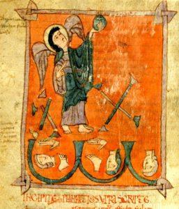 Beato Corsini (<1100)
